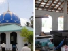 HA Hoarafushi mosque sound system installation.