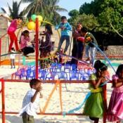 Sh. Kanditheem -  Development of Childrens Park