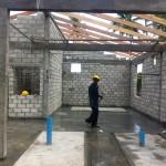HA Thuraakunu - inside facility building