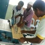 Th. Vilufushi - Hunaru Program
