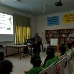 K.Himmafushi - Digitalizing Classrooms
