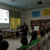 K.Himmafushi - Digitalizing Classrooms