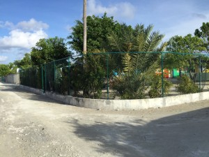 L. Gan - Boundary Wall for PreSchool (10)