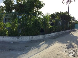 L. Gan - Boundary Wall for PreSchool (11)