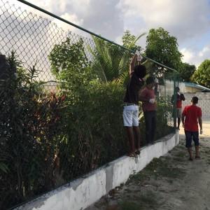 L. Gan - Boundary Wall for PreSchool (7)