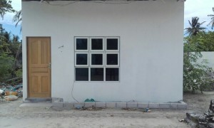 Mundoo - Construction of NGO Office (49)