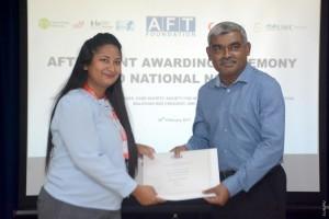 NGO Grants Ceremony 3
