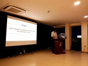 NGO Grants Ceremony 4