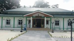 M Mulah Mosque