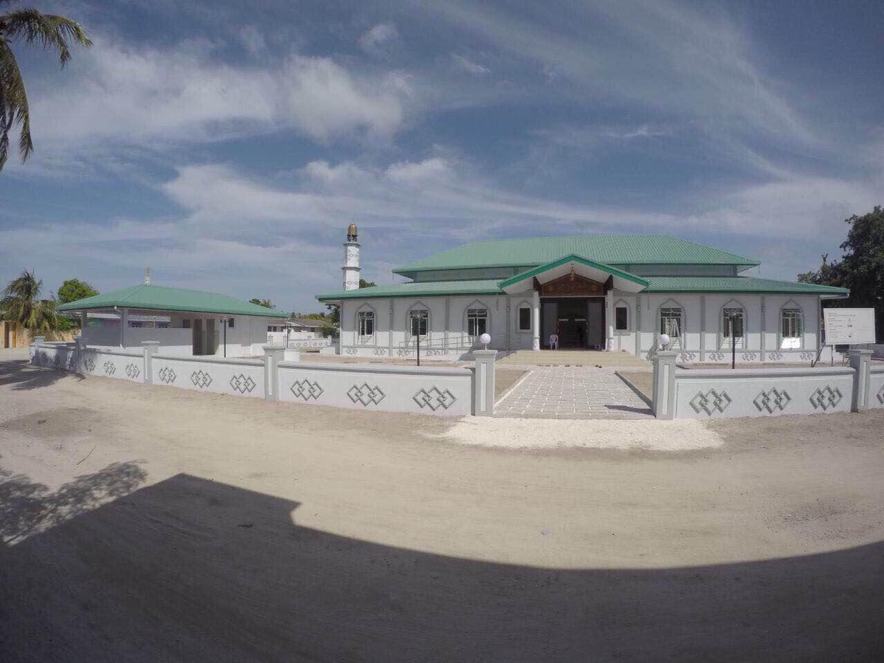 Hanimaadhoo Mosque 8 (14)8